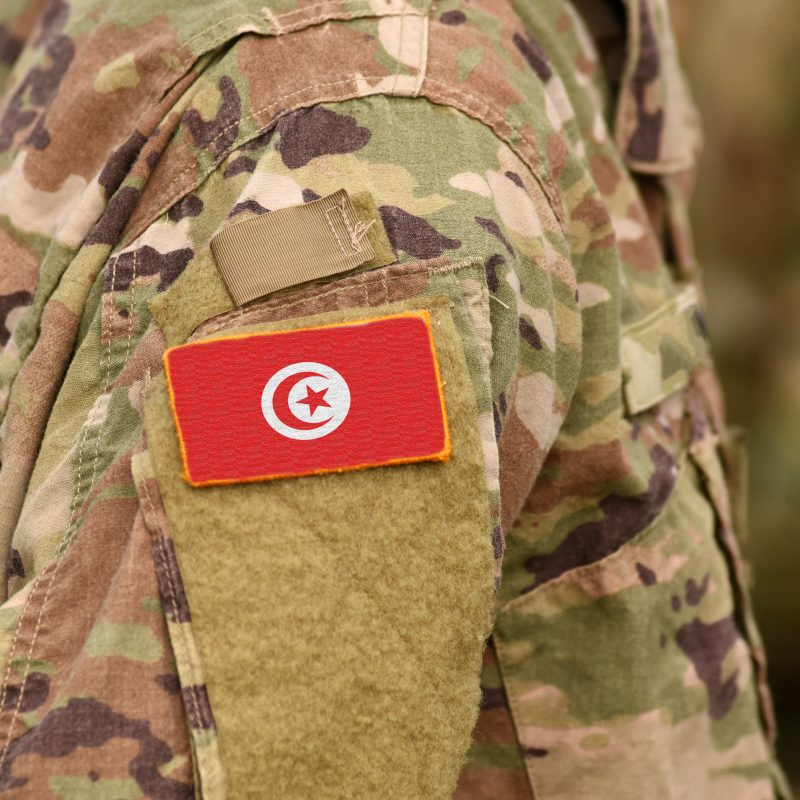 Tunisia - Security Sector Reform